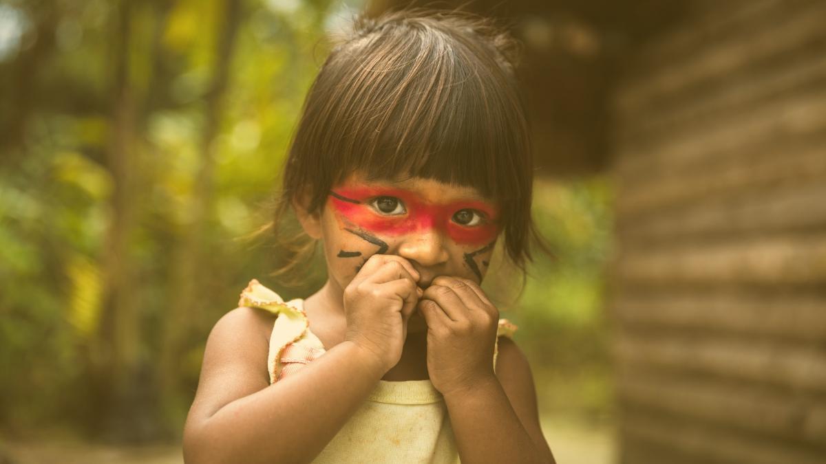 Große oekoreich-Umfrage: Wie wichtig ist der Schutz von Kindern & Umwelt?