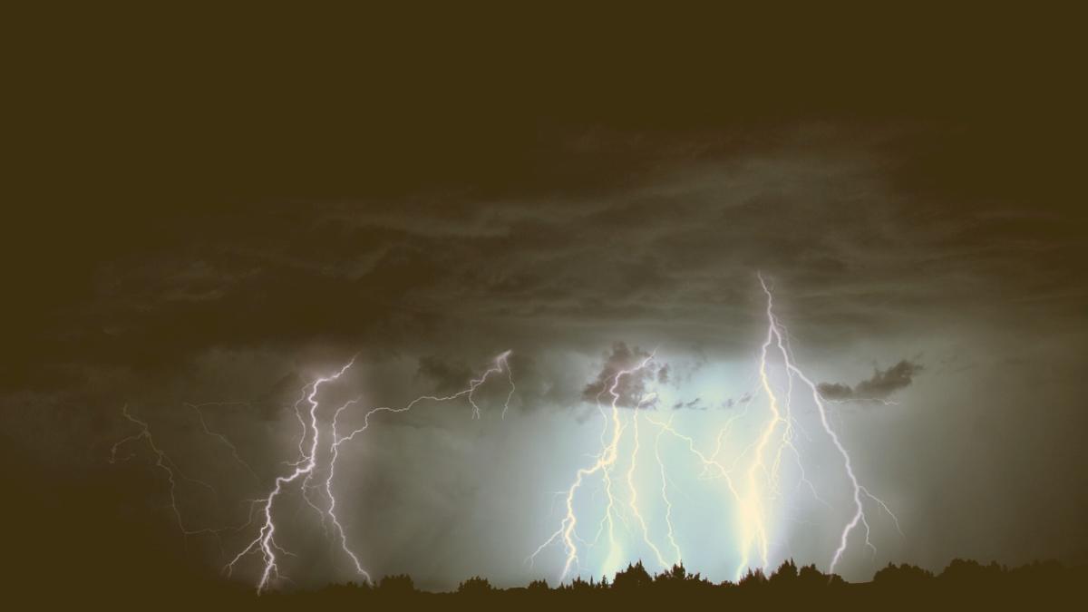 Höchste Unwetter-Warnstufe: Hier kracht es jetzt in Österreich