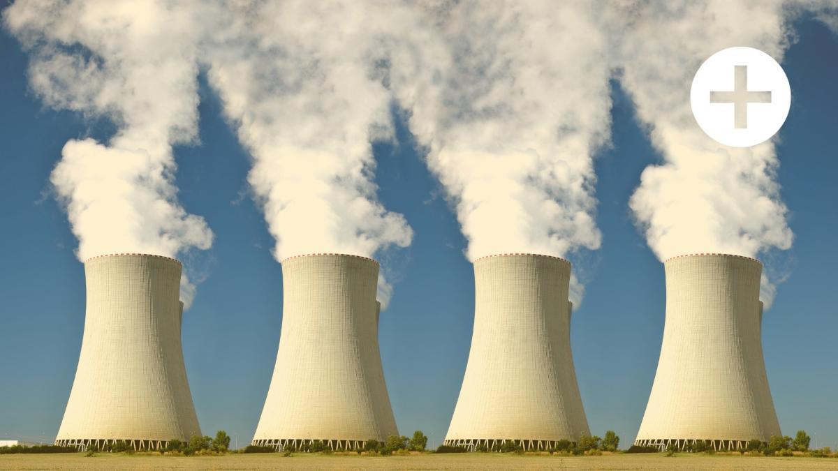 """""""Wir brauchen den Atomstrom nicht"""""""