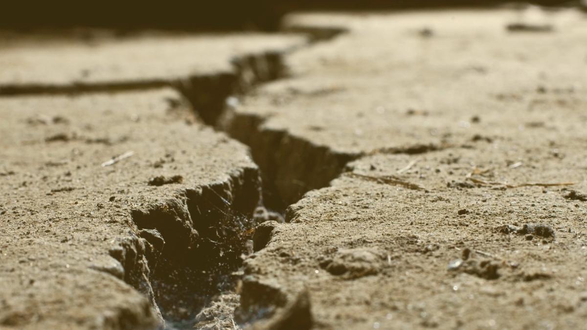 Schweres Erdbeben fordert Menschenleben und sorgt für Zerstörung