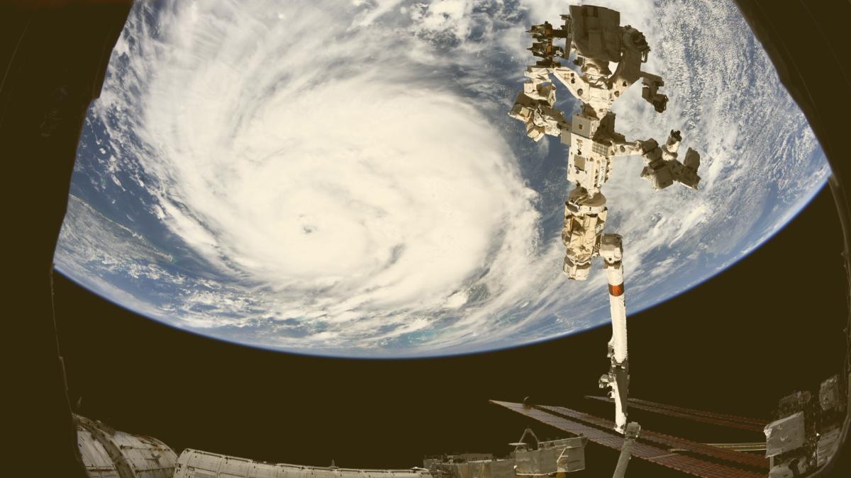 Krankenhäuser voll: New Orleans droht erneut Katastrophe durch Hurrikan