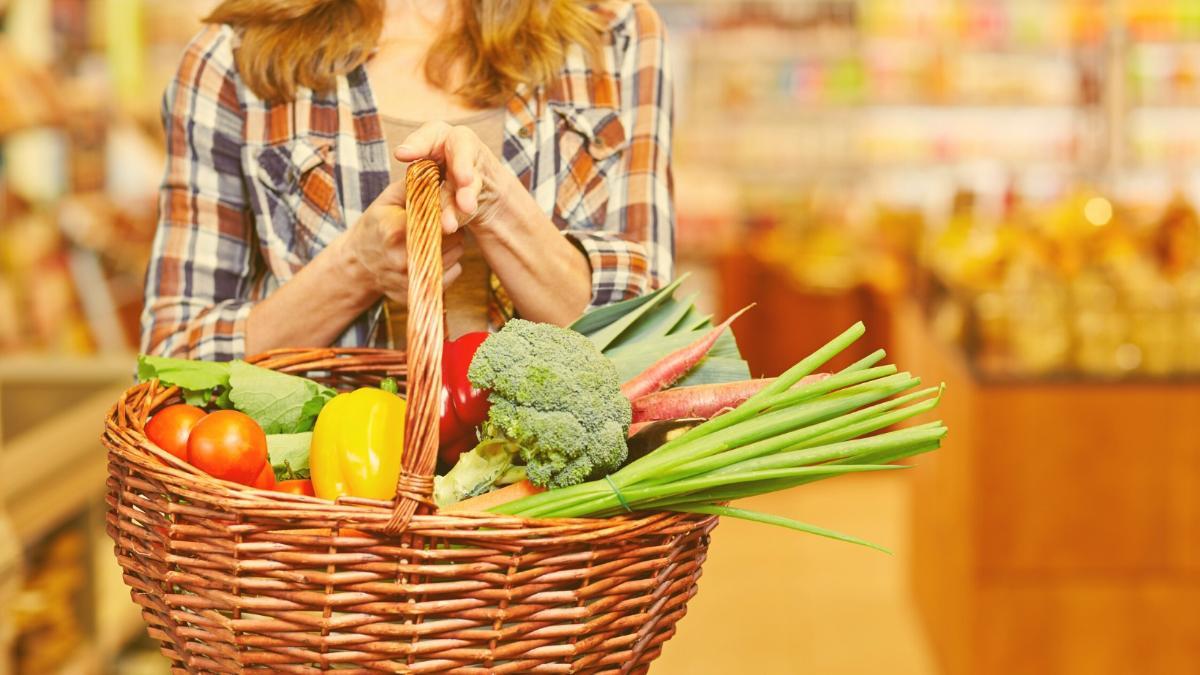 Große Umfrage zeigt: So kaufen wir unsere Lebensmittel ein
