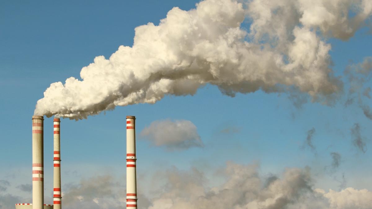 Paukenschlag: Dieses Kohlekraftwerk hätte hier nicht gebaut werden dürfen