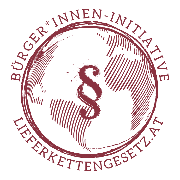 Bürger*innen-Initiative Lieferkettengesetz