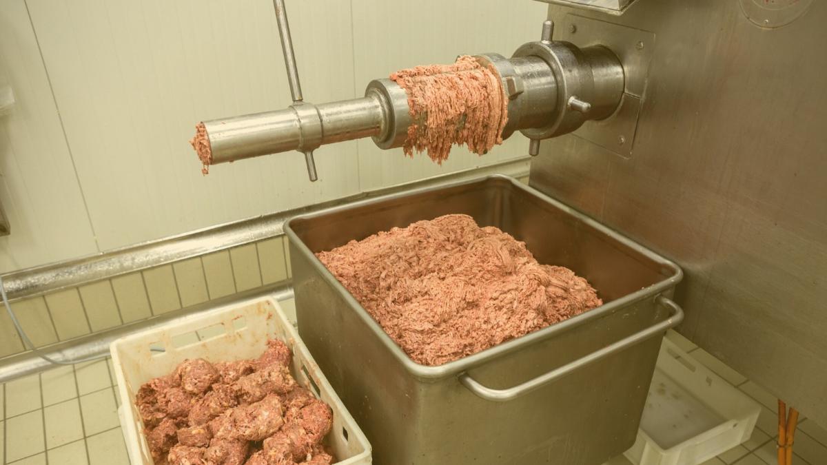 Schimmel & Co: So groß sind die Missstände in REWE-Fleischfabrik