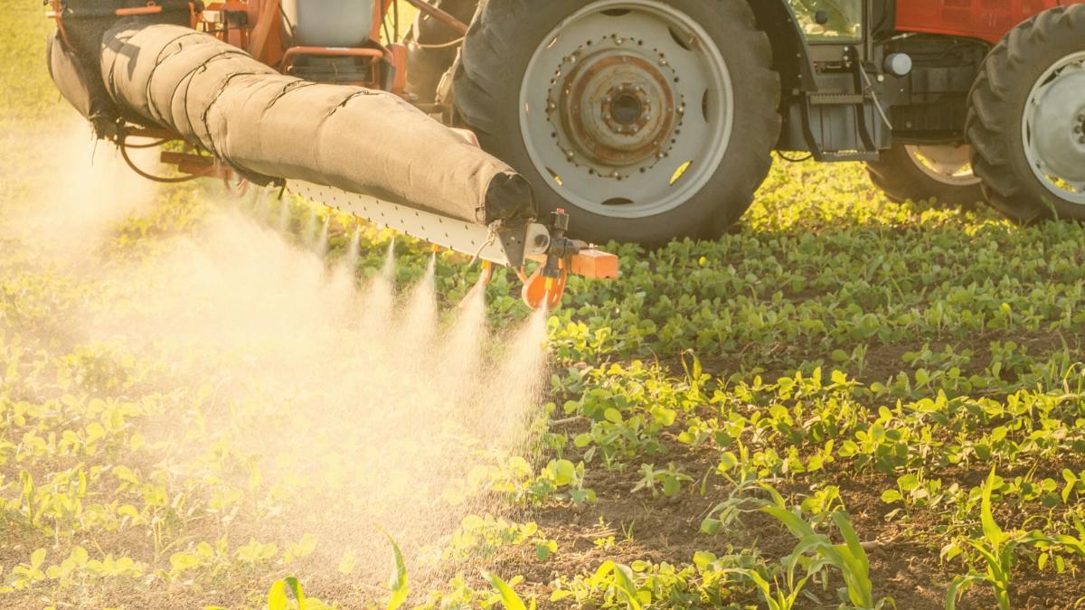Studie zeigt: So stark gelangen Pestizide von Feldern in österreichische Schlafzimmer