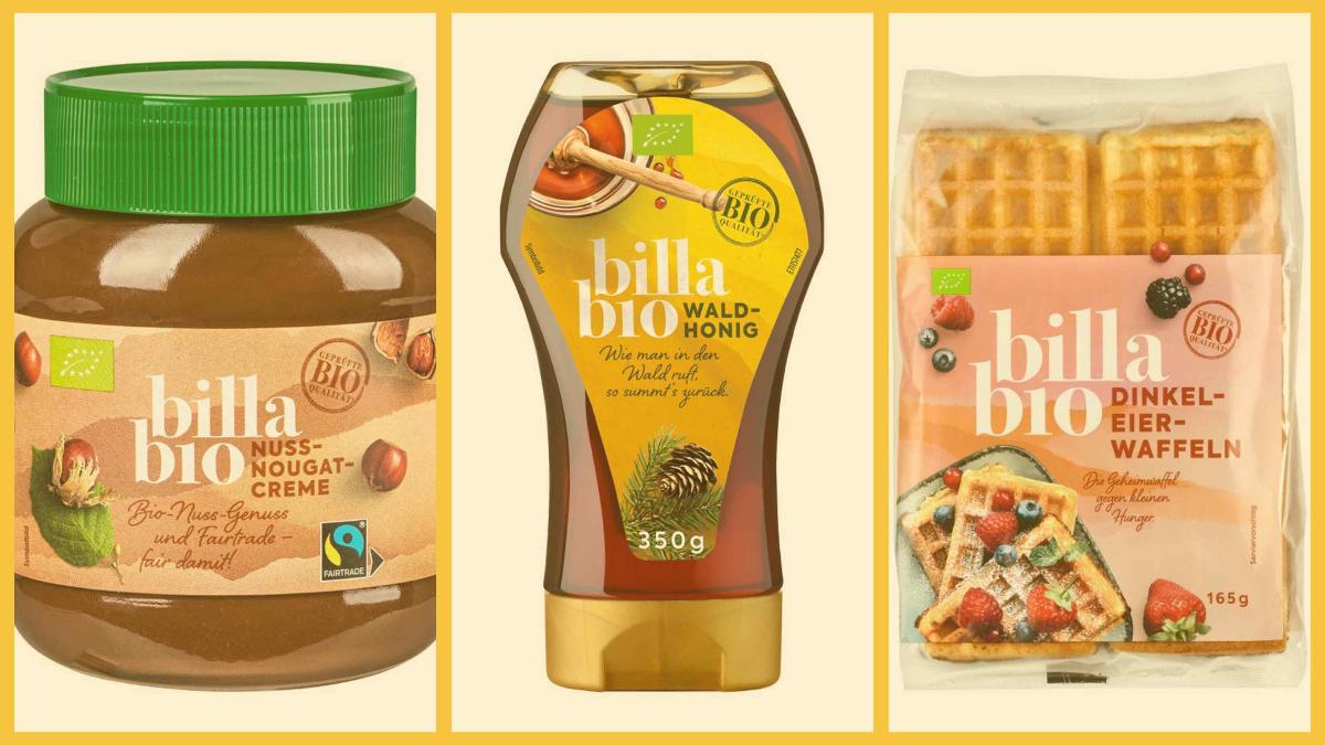 Der neue Bio-Schmäh: Importierte Eier, Honig & Palmöl aus dem Nirgendwo