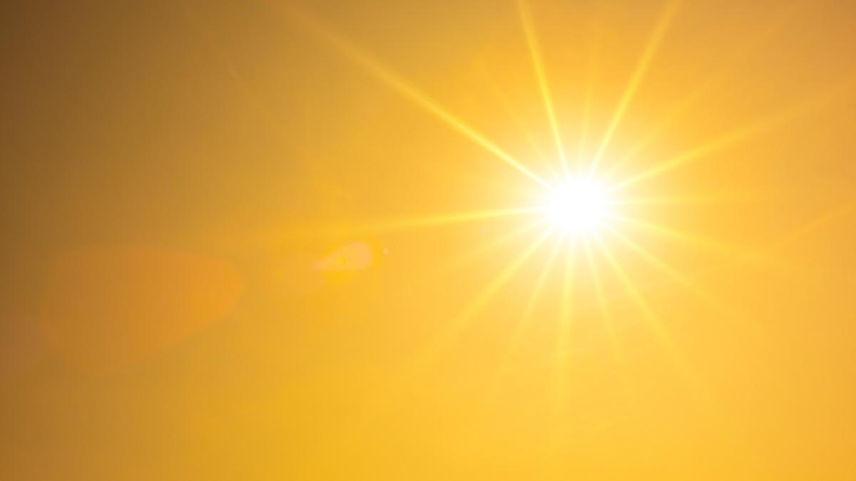 So heiß war es noch nie: Hier ist heute Europas Hitzerekord geknackt worden