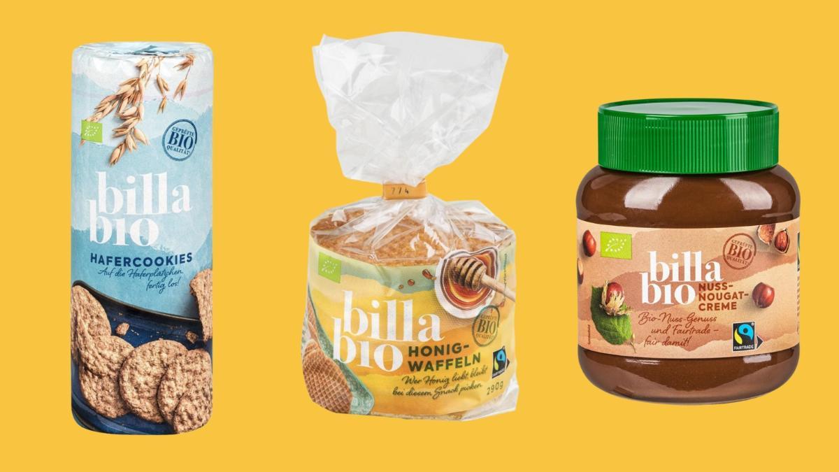 """Enttäuschend: Diese """"Bio Billa""""-Produkte enthalten Palmöl"""