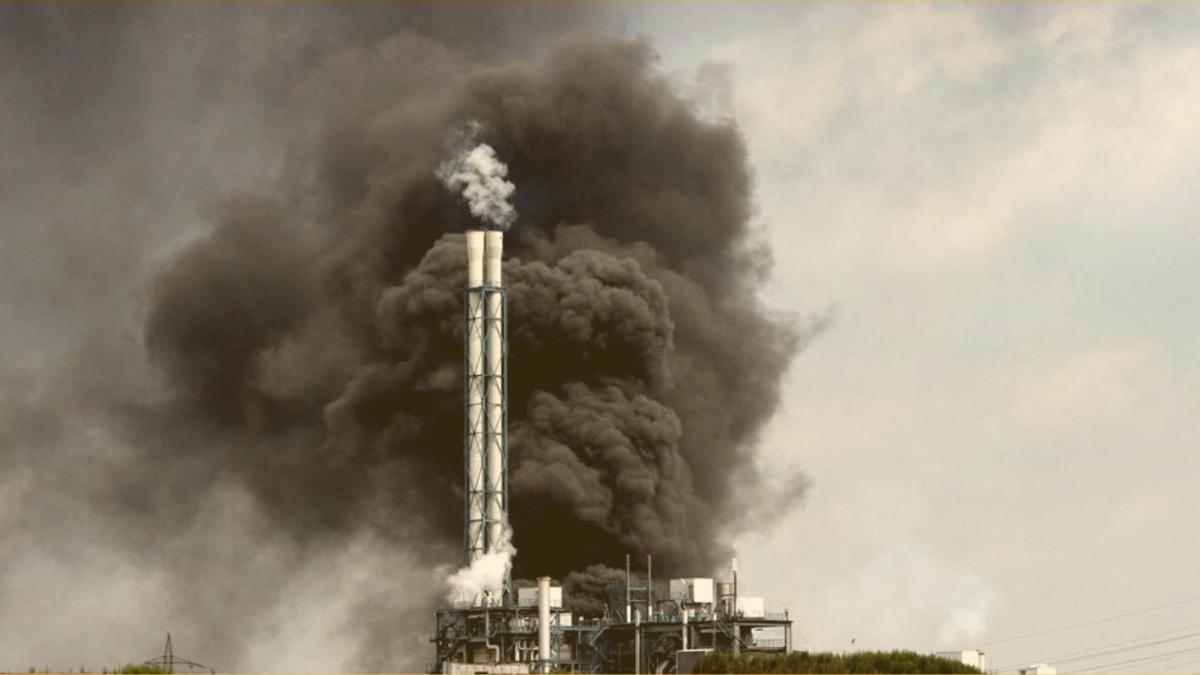 Giftiges Dioxin in Explosionswolke: Das ist die erste Einschätzung der Experten