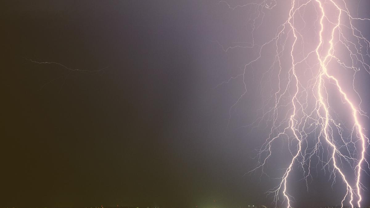 Warnung: Hier in Österreich werden heute heftige Unwetter erwartet