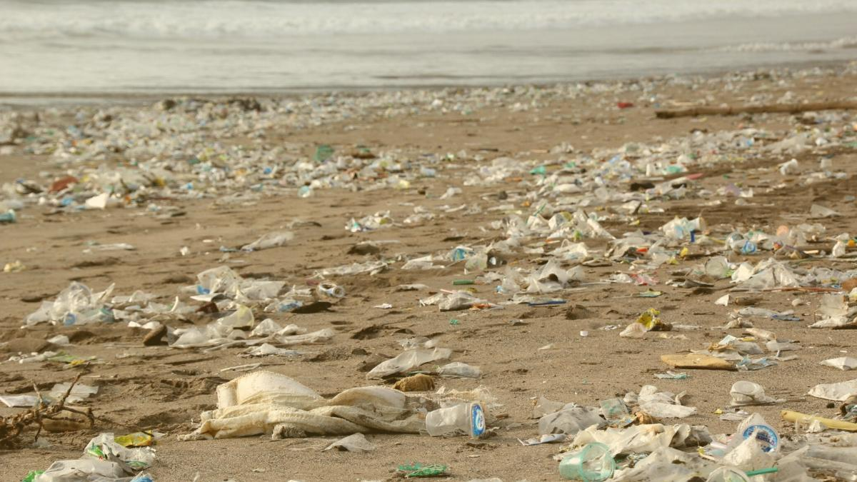 Diese 20 Konzerne verursachen 55 Prozent des weltweiten Plastikmülls