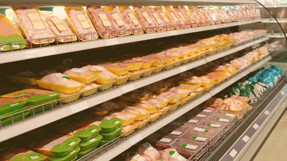 Verramschung: So viel Fleisch verschleudern Supermärkte in Aktion