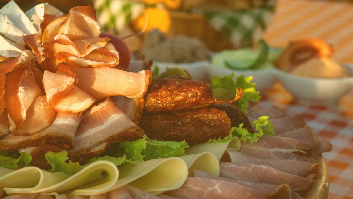 """""""Zum Schämen"""": Australisches Fleisch in österreichischen Berghütten"""