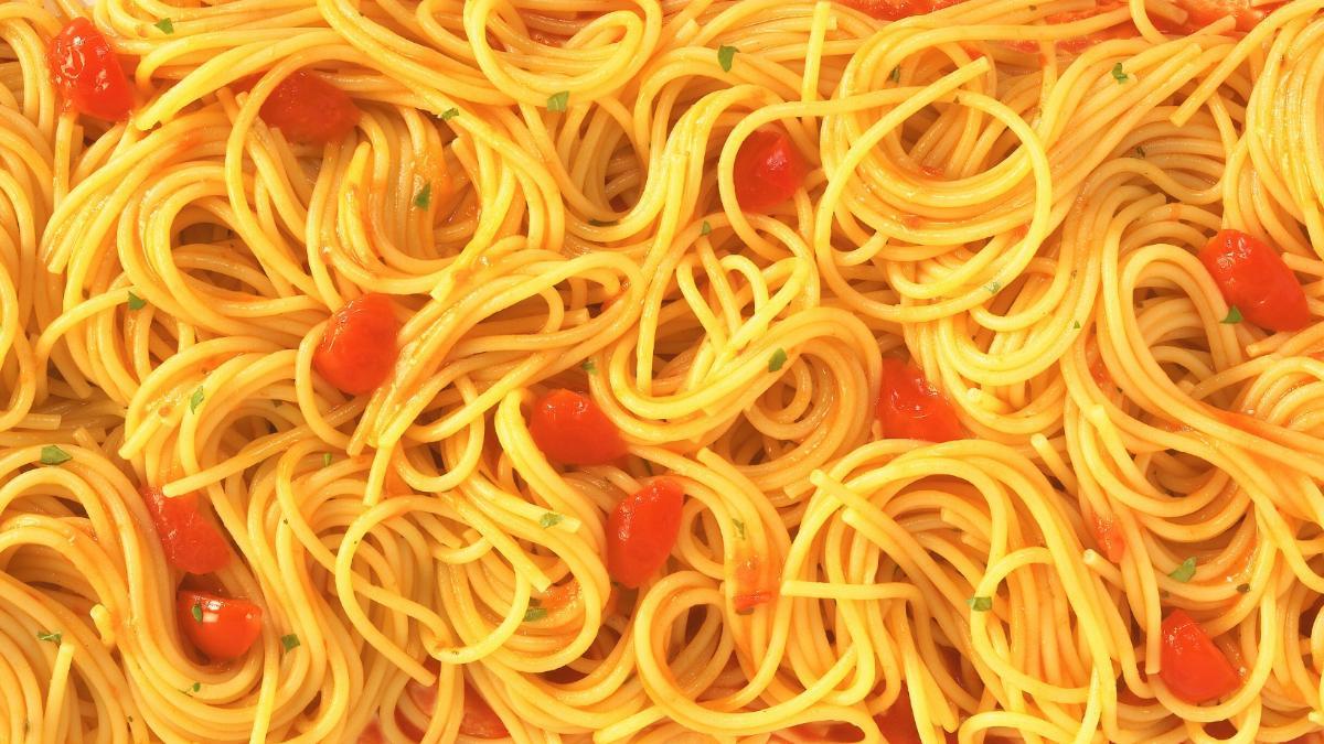 Hersteller warnen: Keine italienische Pasta mehr ab Anfang 2022?