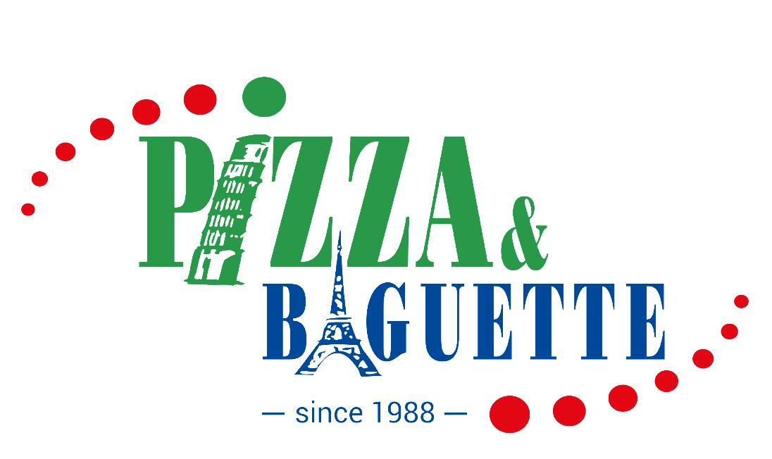 Pizza & Baguette
