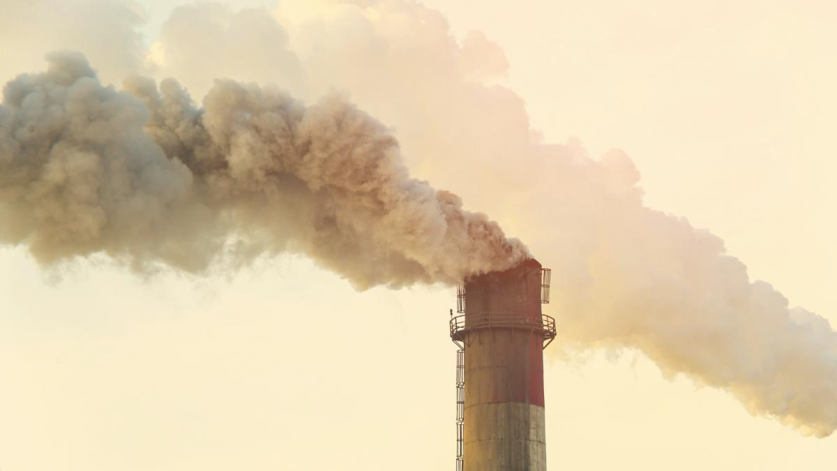 Kohlendioxid-Konzentration in Erdatmosphäre so hoch wie noch nie