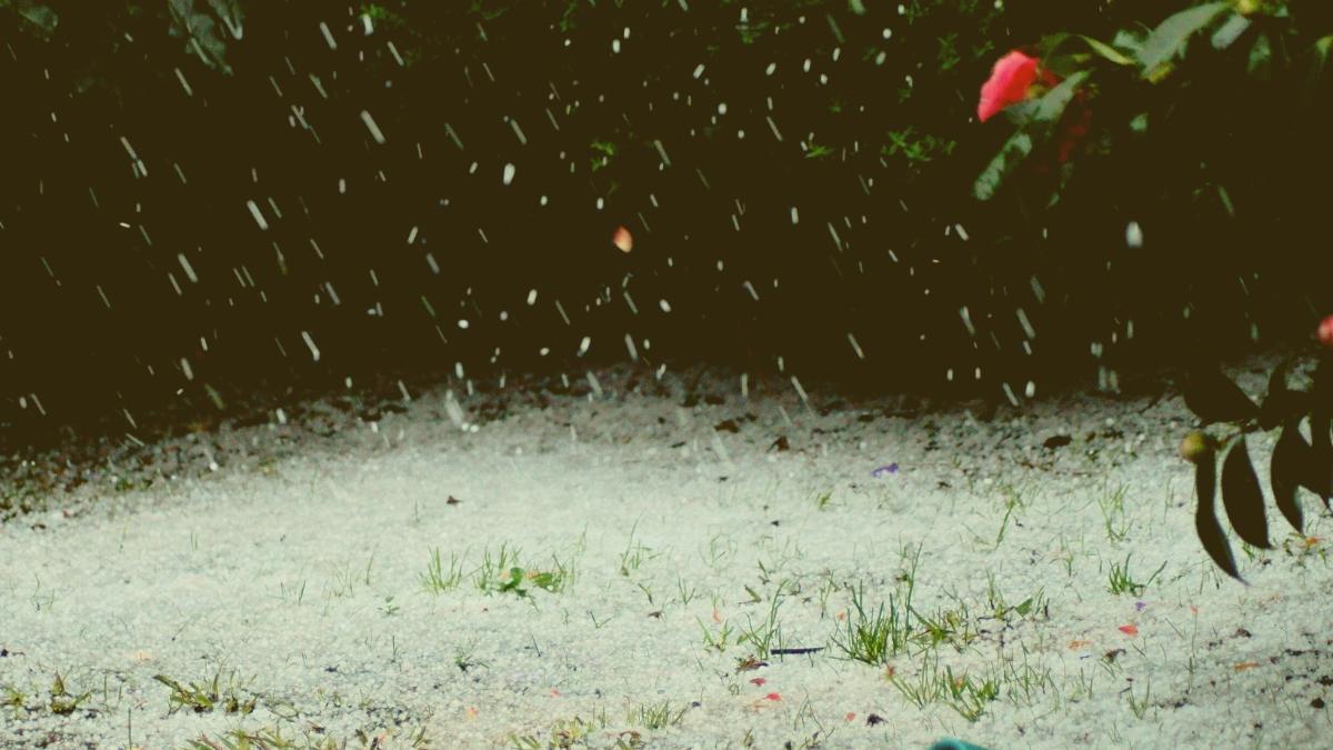 Vorwarnung: Heute kommt es hier erneut zu starken Unwettern