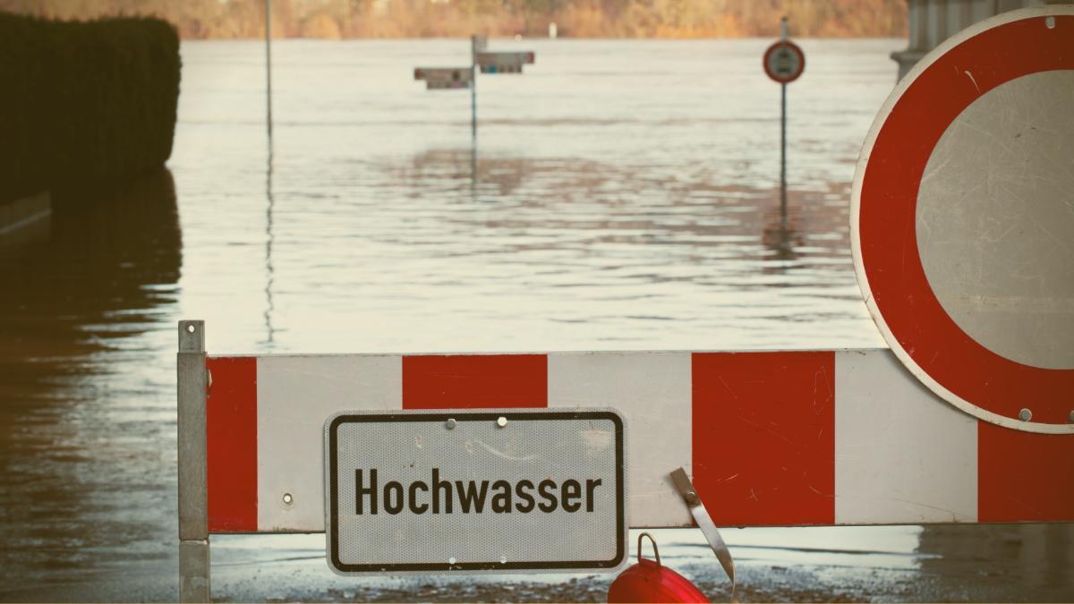 """""""Monumentales Versagen"""": Deutschland wusste Tage vorher, dass die Flut kommt"""
