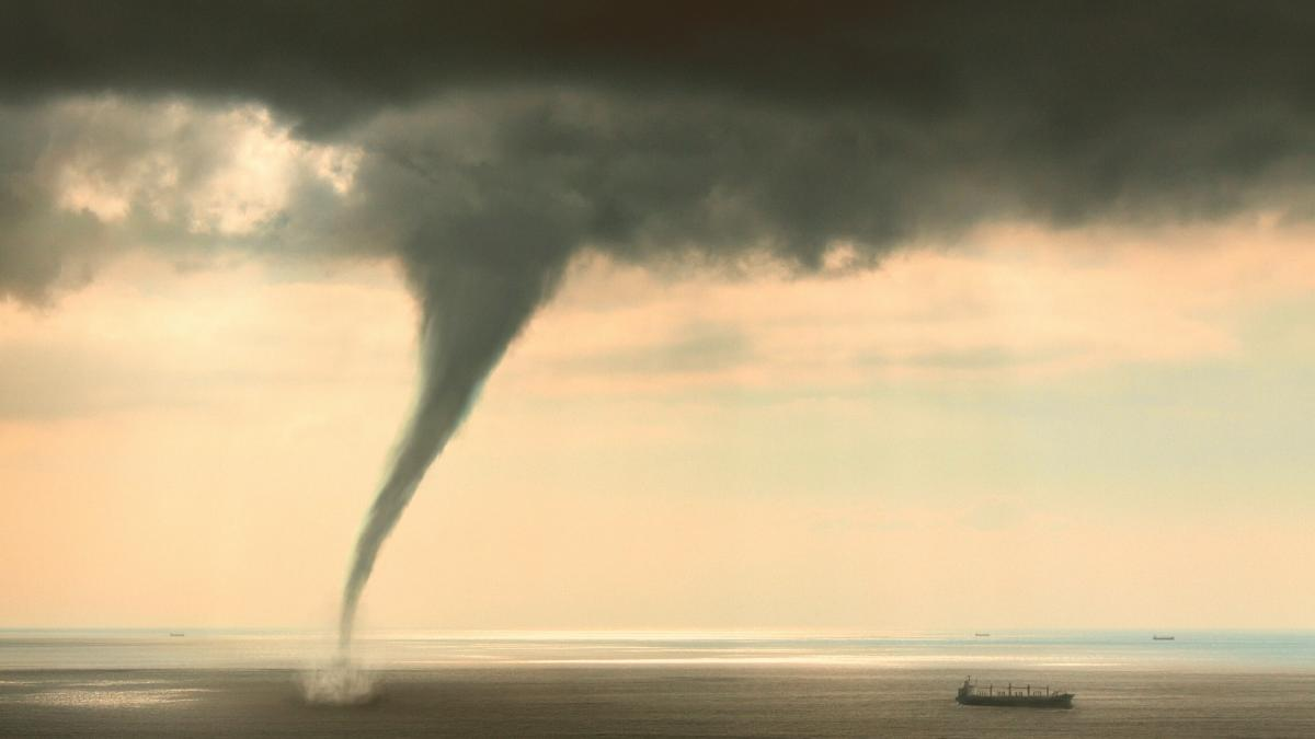 Schock über Tornado in Italien: 2 Tote, mehrere Verletzte