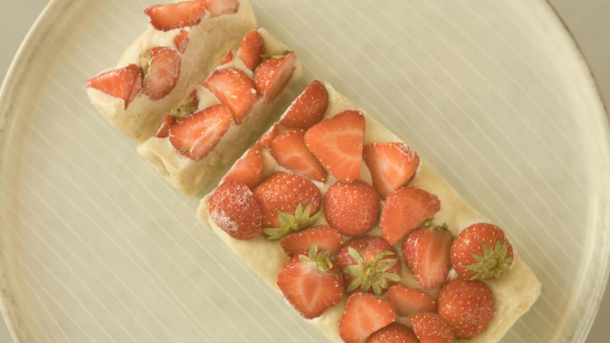 Die perfekte Erdbeer-Torte!