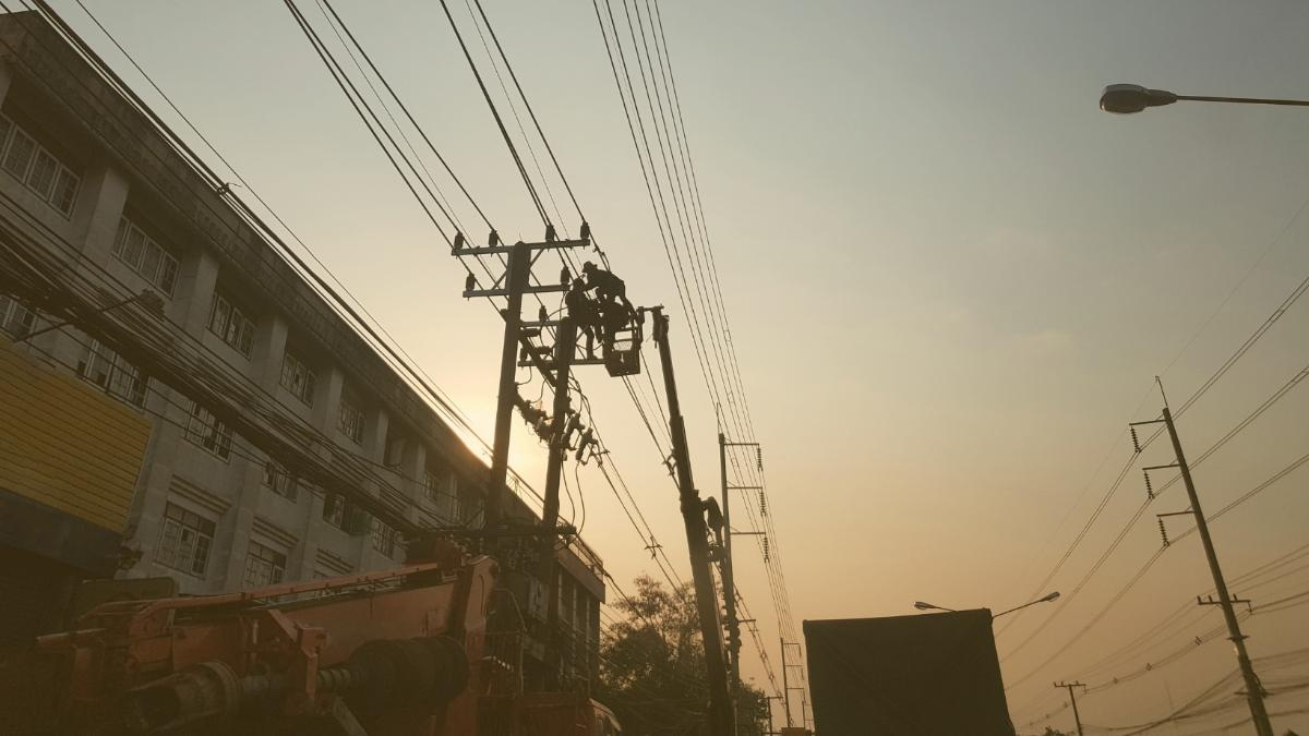 Millionen ohne Strom: Ganzes Land versinkt nach Zusammenbruch im Chaos