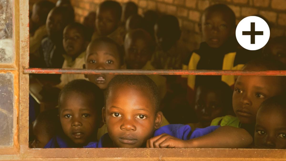 Schande: 400.000 droht Hungertod, während bei uns Essen verschwendet wird