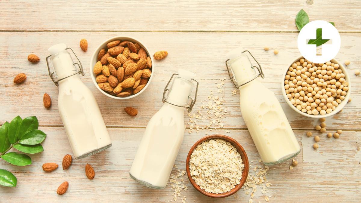Pflanzliche Milch: So schneiden Soja, Mandel & Co in der Ökobilanz wirklich ab
