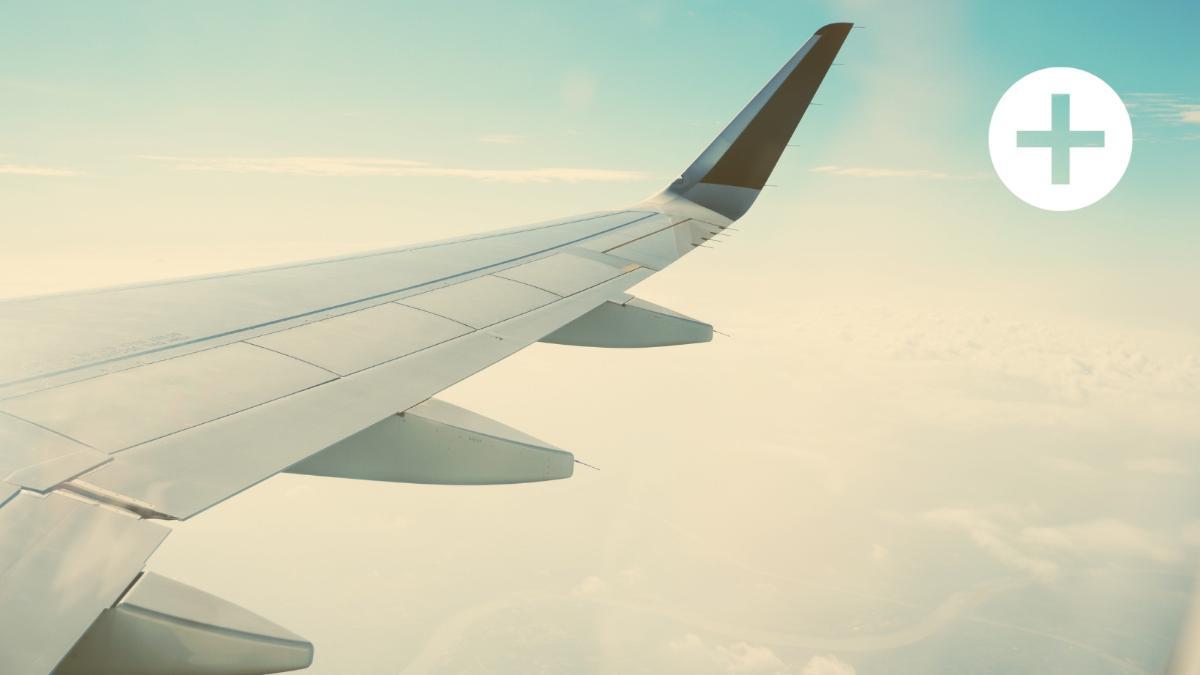 Über Flugscham in Zeiten der Klimakrise