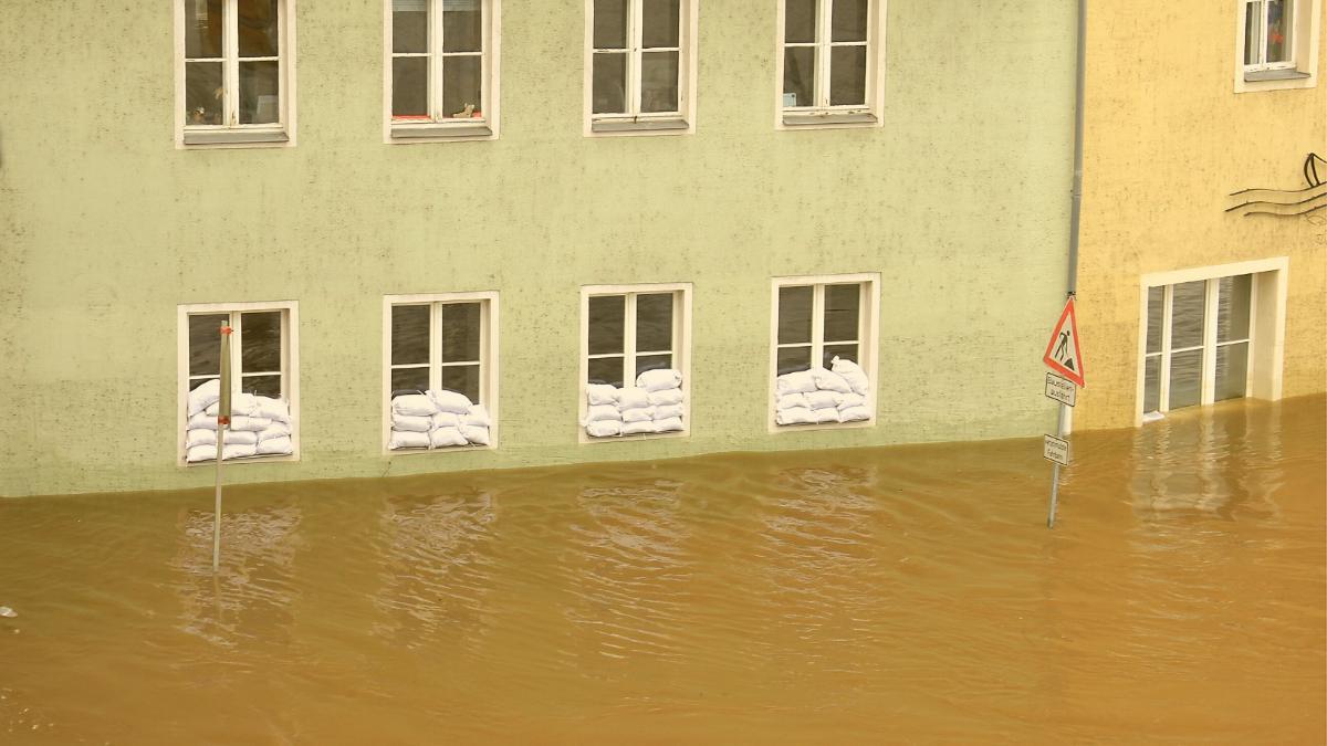 Experte: Klimawandel nicht Ursache für Hochwasser, aber macht sie häufiger