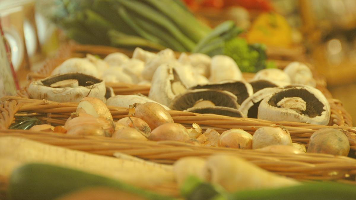 Bauern bitten Gemeinden um Hilfe gegen Supermarkt-Container