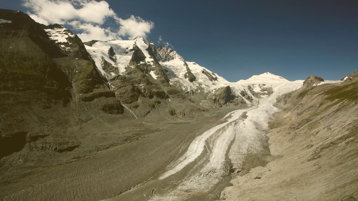 Neue dramatische Fakten: So schnell schmelzen Österreichs Gletscher