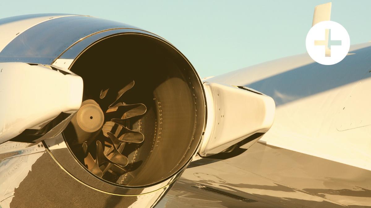 Greenwashing im Flugverkehr: Die Strategien der Konzerne