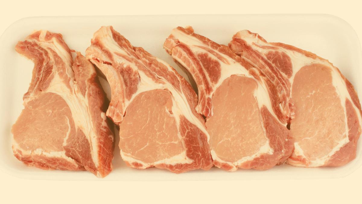Schlachthaus der Welt: Immer mehr Schweinefleisch-Exporte nach China