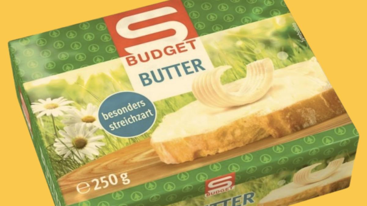 Aufreger SPAR-Butter: Milch aus Tschechien, verarbeitet in Bayern?