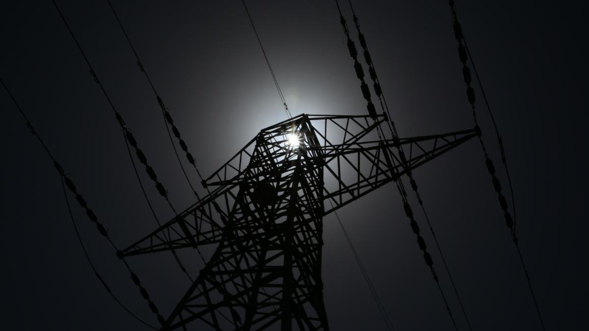 Zigtausende ohne Strom: Hier in Österreich gibts jetzt Totalausfall