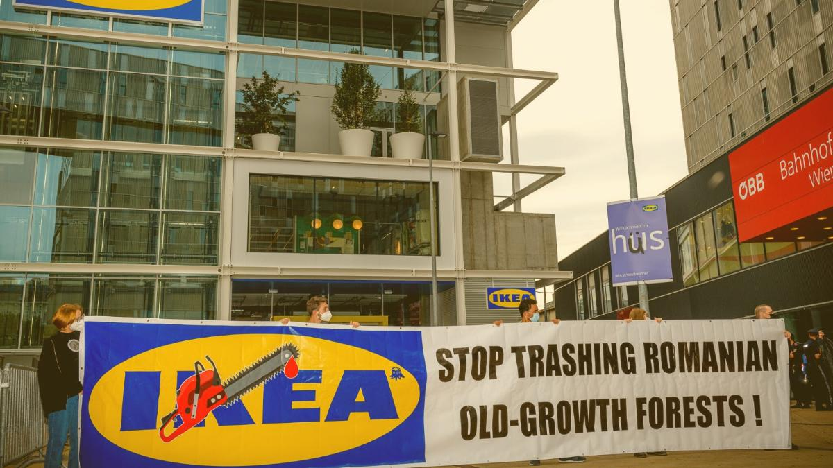 Nach Protesten gegen IKEA: Bürgerinitiative fordert professionellen Dialog