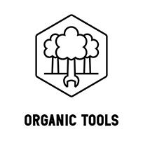 Organic Tools