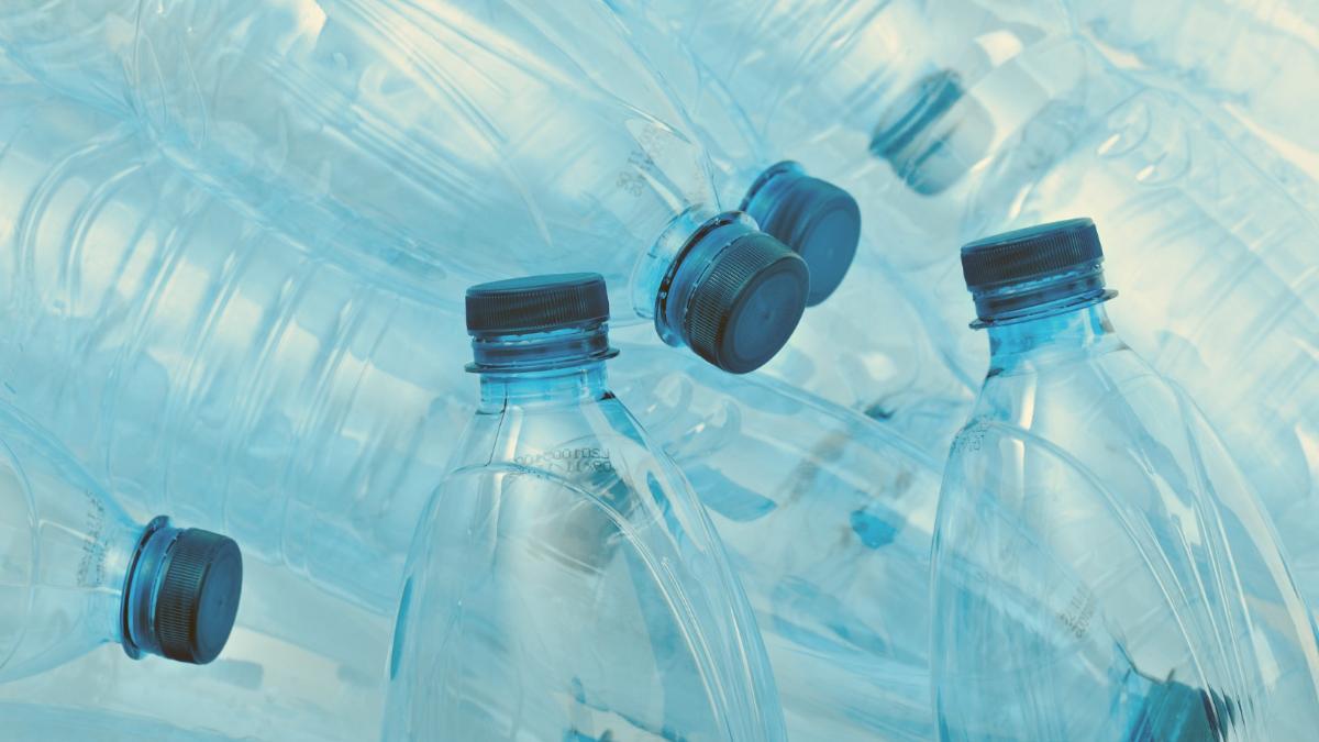 Sieg für die Umwelt: Pfand auf Plastikflaschen kommt