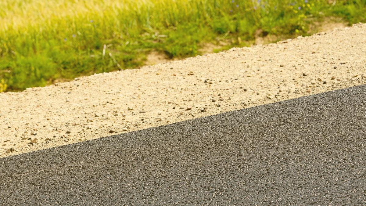 Pro Minute werden über 37 Quadratmeter Boden versiegelt